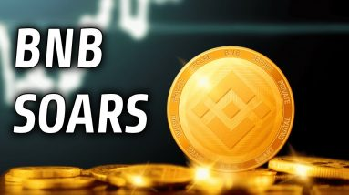 Binance (BNB) Breakout | Here's What You Need To Know