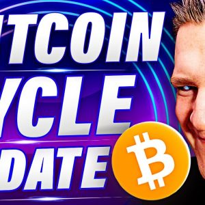 BITCOIN AND ALTCOIN UPDATES! Massive Hackathon Ivan on Tech Explains