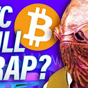 BITCOIN BULL TRAP OR $100,000 NEXT!!!! Ivan on Tech Explains