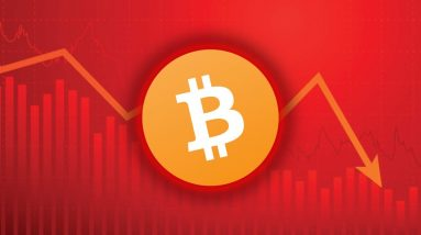 Bitcoin Drops Below $50,000 | Is It Really Time To Panic?