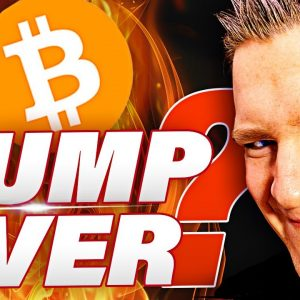 BITCOIN DUMP OVER OR $40,000 NEXT? Ivan on Tech Explains