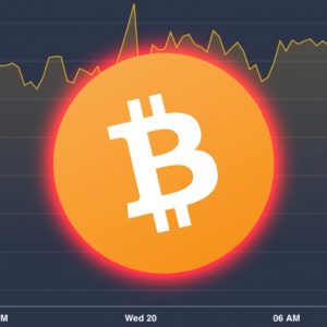 Bitcoin Flash Crashes -15% | Here's What You Need To Know