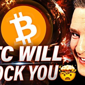 BITCOIN SHOCKING PAMP COMING... Ivan on Tech Explains