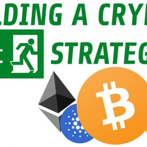 Building A Crypto Exit Strategy