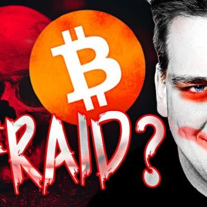 BITCOIN BRUTAL CAPITULATION -90% Losses Coming or Not Yet? Ivan on Tech Explains