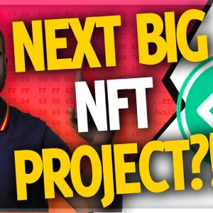 Is GET Protocol coin the next big NFT project? 👀 // (NFT ticketing!)