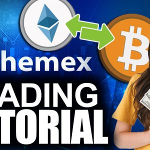 #1 Top ByBit Alternative (BEST Phemex Trading Tutorial)
