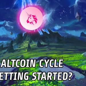 Altcoins Surge | Here's What You Need To Know