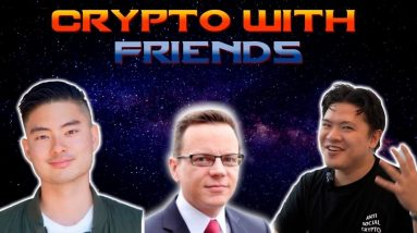 Crypto with Friends: DeFi comeback incoming?
