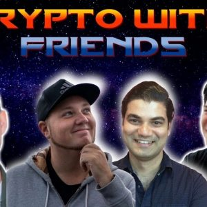 Crypto with Friends: road to recovery?