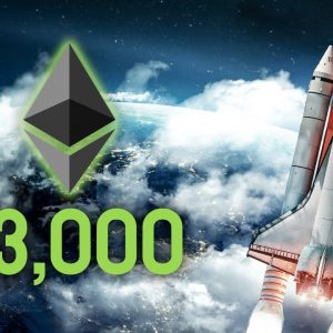 Ethereum Price Soars Past $3,000 | Here Are My Thoughts
