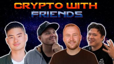 Too BULLISH?- seasoned traders discuss (and spill their SECRET trades) (Crypto and Friends)