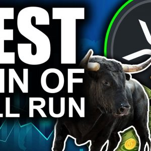 XRP: BEST Coin of the Bull Run in 2021 (Ripple EXPLOSION)
