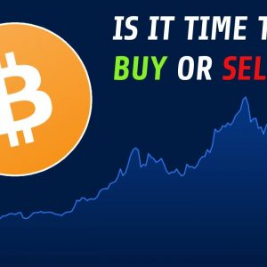 Are Bitcoin & Ethereum A Buy At This Point?