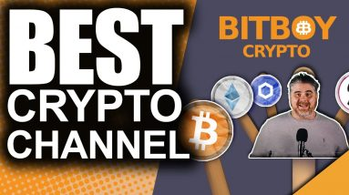 Bitcoin Changed My Life (BEST Crypto Channel)