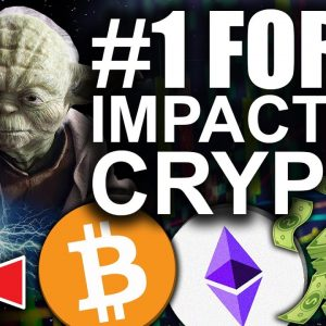 Bitcoin Dominance Growing (#1 Force Impacting Ethereum, Cardano & Altcoins)
