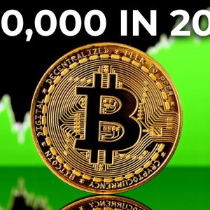 Bitcoin's $200,000 Catalyst | Will There Be A Bitcoin ETF?