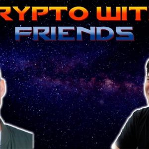 Crypto with Friends