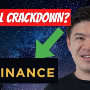 Crypto with Friends: Binance global crackdown? FUD or not?