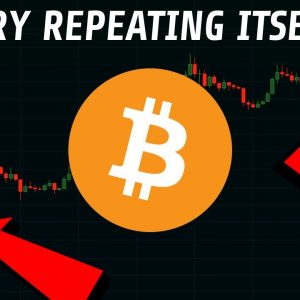 Is Bitcoin Repeating History? | Here's What You Need To Know
