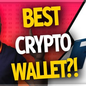 The best mobile crypto hardware wallet 2021?! (CoolWallet Pro Review)