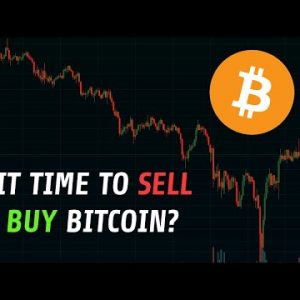 The Bitcoin Aftermath | Is Bitcoin A Buy At This Point?