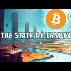 The State Of Crypto | Bitcoin vs Altcoins - Who Will Win?