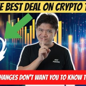 Advanced cryptocurrency trading: How to get the BEST deals with THIS tool