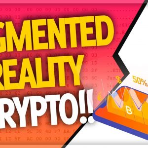 OVR is an augmented reality crypto with huge potential... (OVR COO explains)