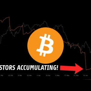 Bitcoin Insider | The Whales Aren't Selling