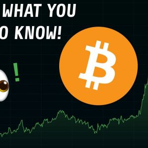 Bitcoin Spikes +10% | Here's What You Need To Know