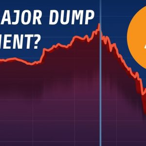 Could Grayscale Dump +40,000 BTC?! | Here's What You Need To Know