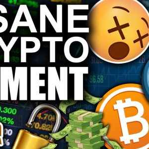 Extremely Dire Bitcoin Level Breached (Make Or Break Crypto Moment)