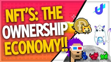 NFT ownership will take over gaming, music, video, and more! (featuring Unstoppable Domains)