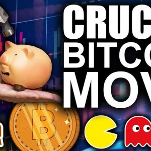THIS Bitcoin Move Will DEFINE BULLRUN (2 MOST Important Levels)