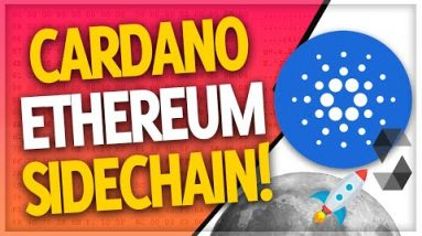 A HUGE boost for Cardano smart contracts adoption! // (dcSpark Milkomeda)