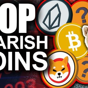 Bear Market Bait (Say Goodbye to These 4 Coins That Will Fail)
