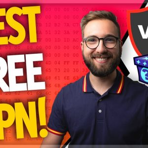 Best Free VPN 2021! (two VPN's that are *actually* free)