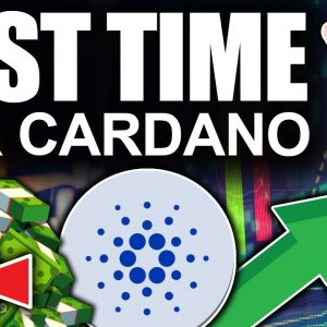 Best Time For Cardano & Solana (Facebook Loves NFTs & Crypto)