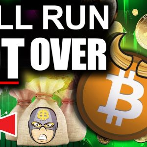 Bitcoin Bulls Back In Control (2021 Bull Market Marches On)