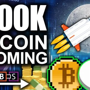 Bitcoin Price Exploding To The Top! ($100,000 Price Target 2021)