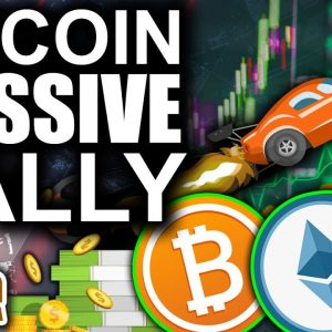 Bitcoin Price Setting Up For Massive Rally (Best Investment of 2021)