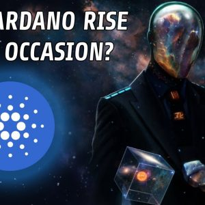 Cardano Hits $3 | Here's What You Need To Know