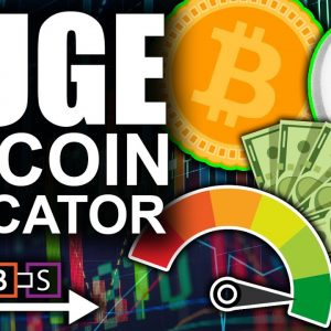 Bitcoin's Most Accurate Signal Indicator Shows Huge Movement (Plan B's Impressive Outlook)