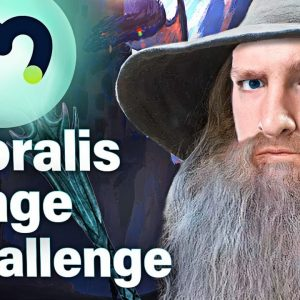 What is a Moralis Mage? 🧙 Weekly Developer Challenges - Building Dapps From Scratch