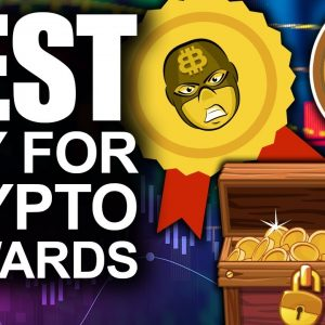 Fastest Way To Get Crypto Rewards (BEST e-commerce Crypto)