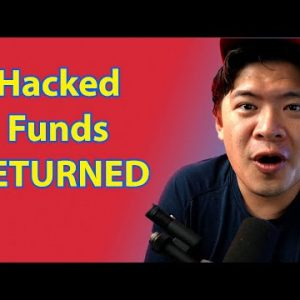 HACKED FUNDS RETURNED - Polynetwork (no longer have to work at mcD)
