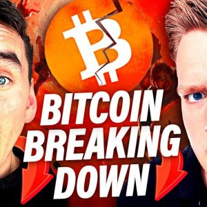 THE BITCOIN BULL MARKET IS STILL ALIVE!!!!! [but is a correction healthy] @The Moon Explains