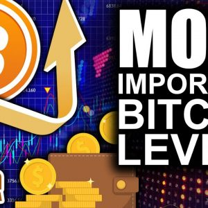 Most Important Bitcoin Levels (Next Target $42K)