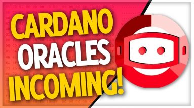 Charli3 Cardano Oracles: a CRITICAL component of DeFi after the Cardano Alonzo hard fork!